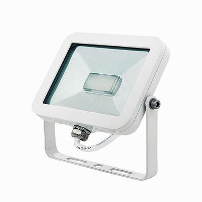 Extraflacher 11W LED Aussenstrahler warmweiss, LED Fluter, Strahler, Flutlicht - 1