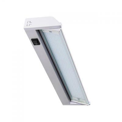 schwenkbare LED Unterbauleuchte, 4W/60LED - 1