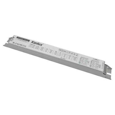 Elektronisches Vorschaltgerät, EVG für T5, 3-4x14W  EEI = A2, Drossel, Zündgerät - 1