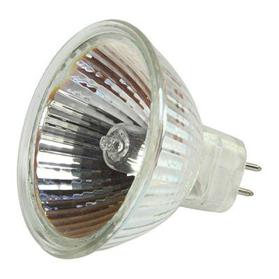 35W MR16 GU5.3, Halogenlampe, Halogenstrahler, Halogenbirne, Halogen-Reflektor - 1