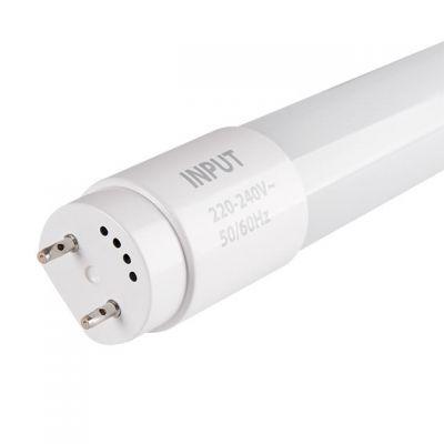 9W LED Röhre Leuchtröhre, LED Lampe Stabform 60cm 4000K neutralweiss - 1