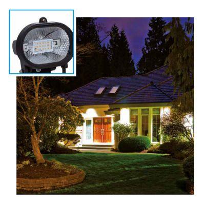 LED Lampe warmweiß für Fluter,78mm, Flutlicht, Fassung R7s - 1