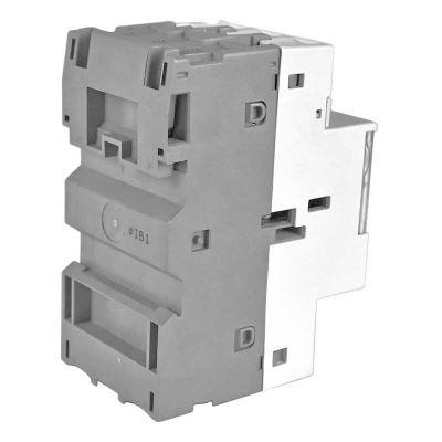 Motorschutzschalter 0,63 - 1A, Motorschalter, Hauptschalter, Schalter für Hutschiene - 1