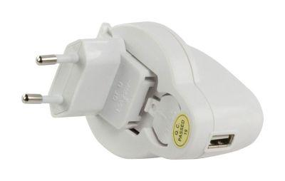 USB-REISELADER FÜR IPOD® mit 4 Reiseadaptern - 1