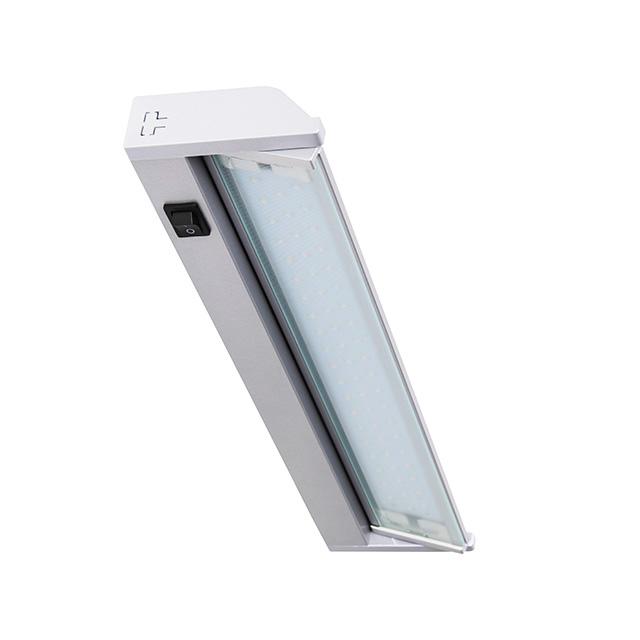 kuchenschrank unterbauleuchte led : LED Unterbauleuchte - schwenkbar 5,5 Watt, 90 LEDs, Lampe ...