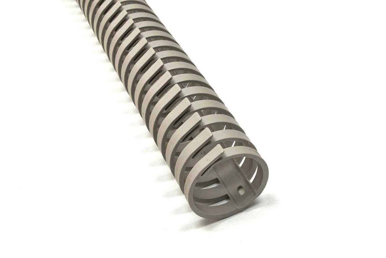flexibler Kabelkanal Kabelführung Verdrahtungskanal 30 mm | eBay