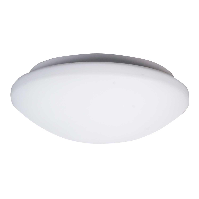 sensor deckenleuchte inkl led lampe deckenlampe bewegungsmelder radar 360 ebay. Black Bedroom Furniture Sets. Home Design Ideas