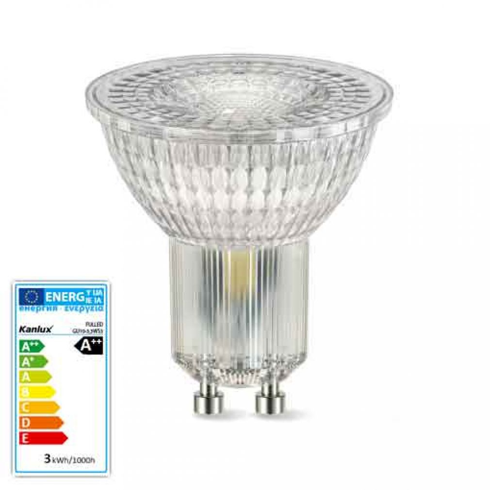 3 3 Watt Led Lampe Sockel Gu10 230v Spot 3 3w Leuchtmittel 36