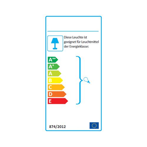 quadratischer Deckeneinbaustrahler für LED / Halogenlampen Sockel GX5.3 - 3