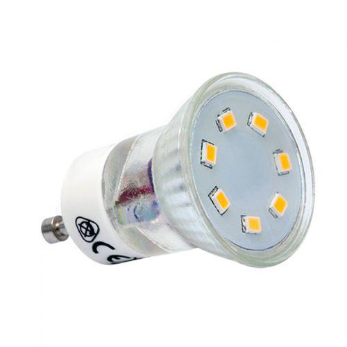 led lampe smd leds mr11 gu10 kaltweiss arnolicht der. Black Bedroom Furniture Sets. Home Design Ideas