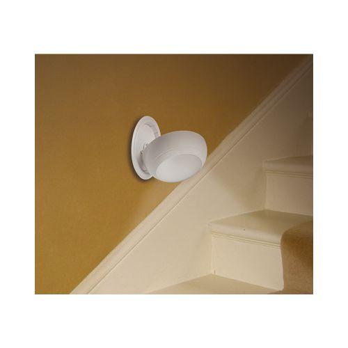 led leuchte mit bewegungssensor und 3 licht modi. Black Bedroom Furniture Sets. Home Design Ideas