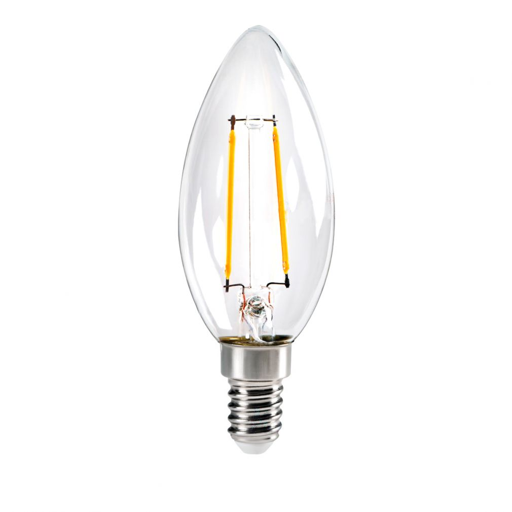 2w led filament lampe e14 warmweiss led birne led lampe. Black Bedroom Furniture Sets. Home Design Ideas
