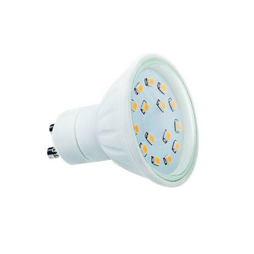 Wandleuchte mit LED Lampen 5 Watt warmweiss, Leuchte IP44, up/down, grau - 2