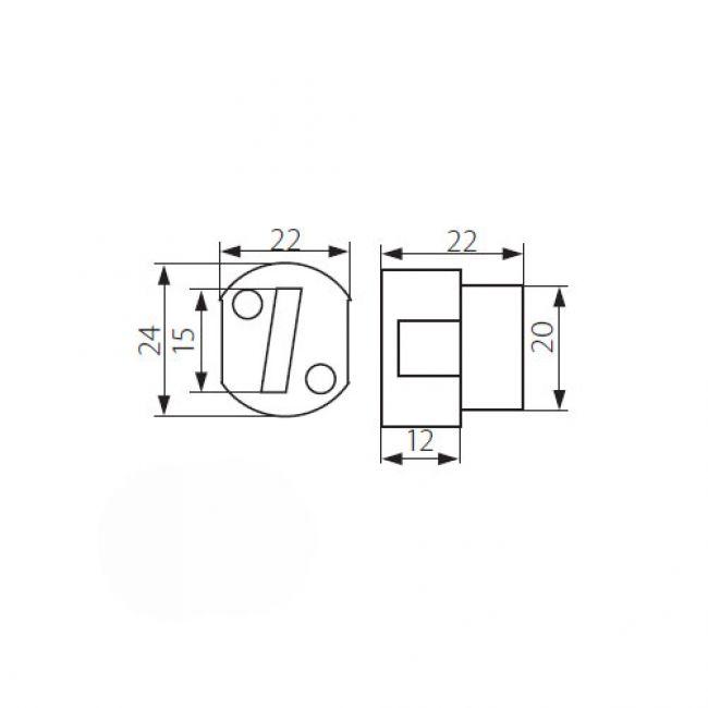 g9 keramik fassung keramikfassung f r halogen und led lampen leuchtmittel arnolicht. Black Bedroom Furniture Sets. Home Design Ideas