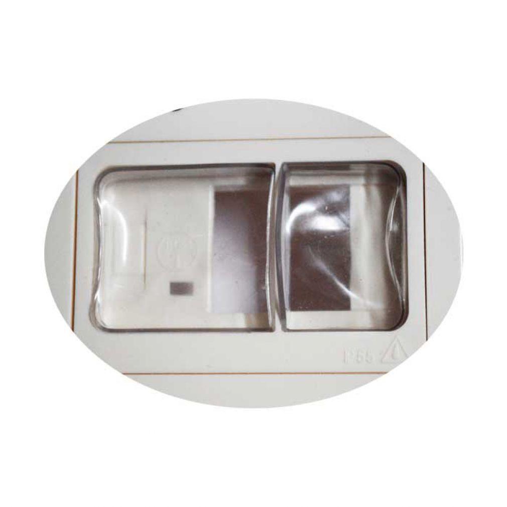 Gehäuse für Motorschalter, Motorschutzschalter, Schutzschalter - 4