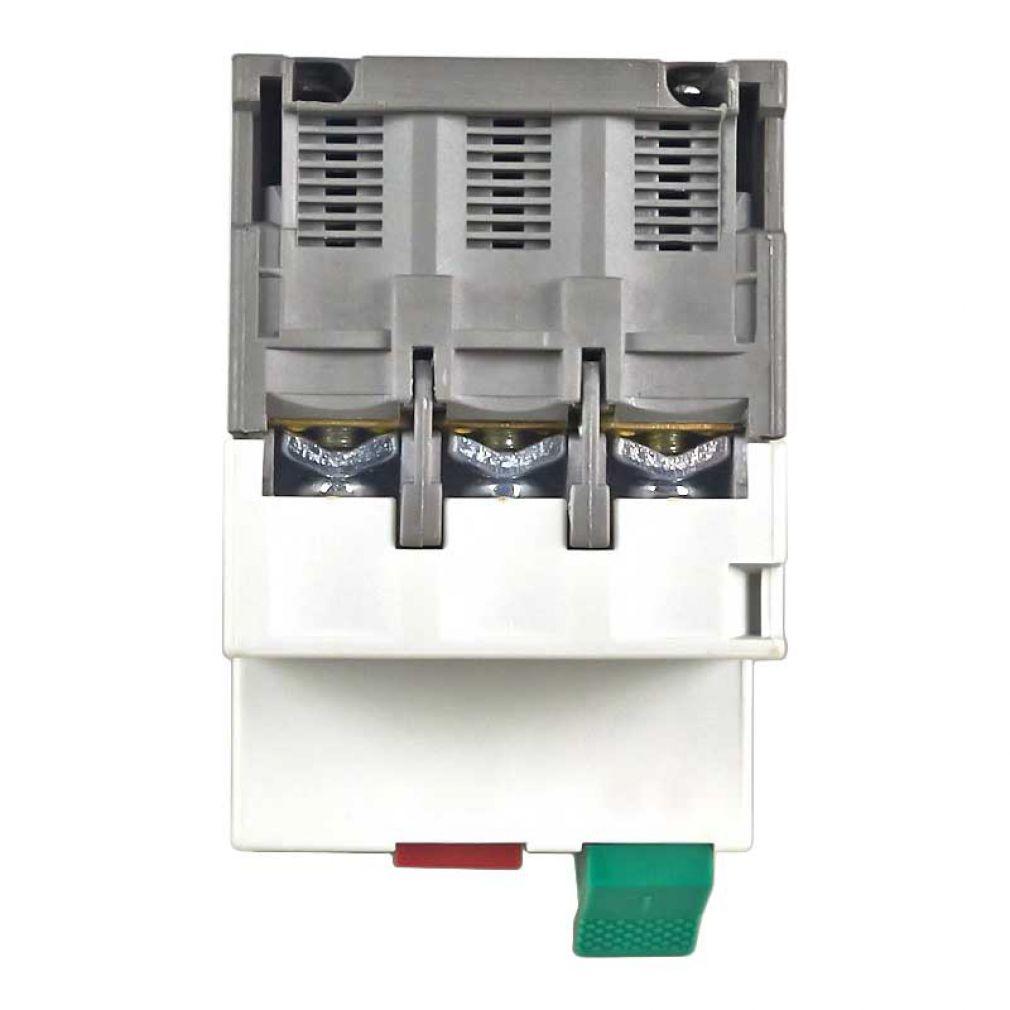 Motorschutzschalter 0,63 - 1A, Motorschalter, Hauptschalter, Schalter für Hutschiene - 4