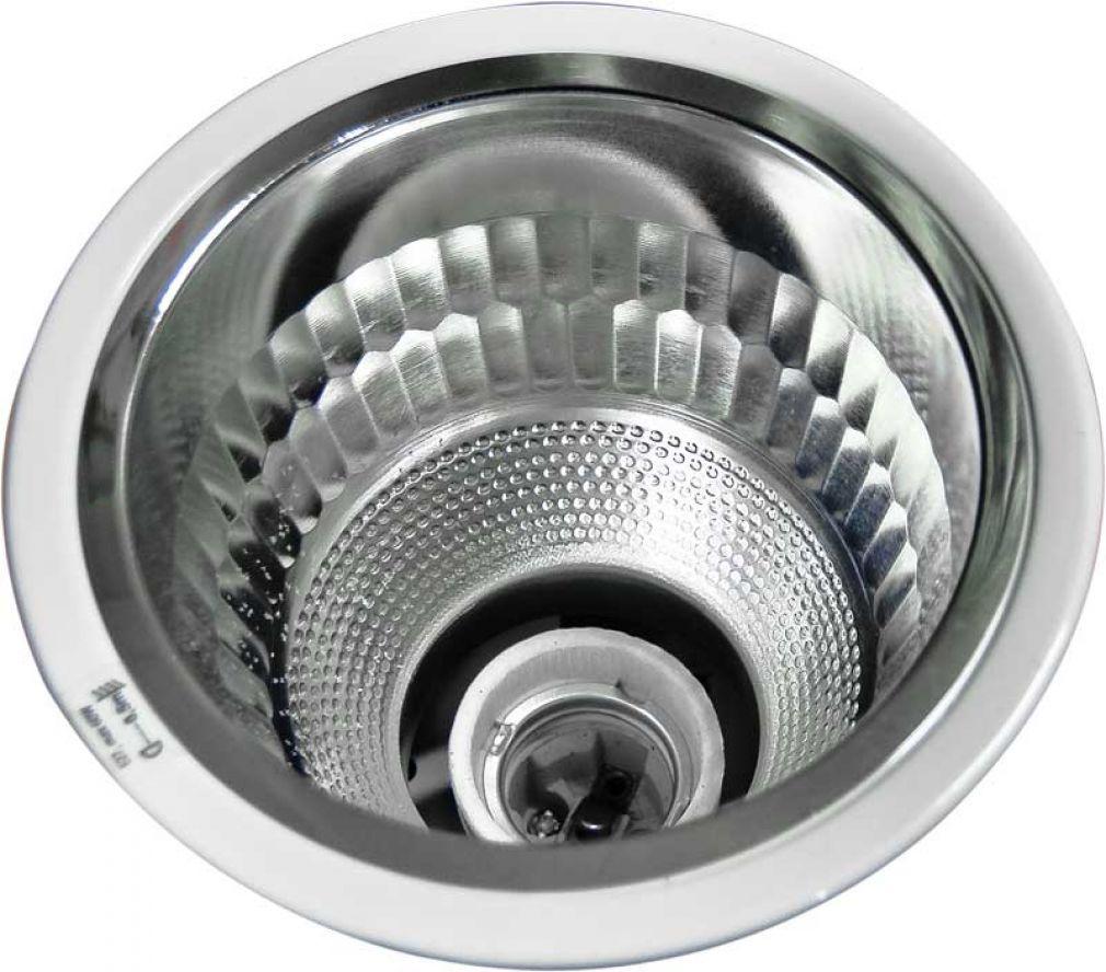 Deckenleuchte Aufbauleuchte, Deckenaufbauleuchte Deckenaufbaulampe Downlight - 3