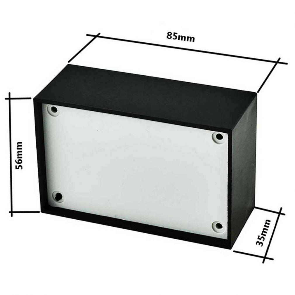 Filofax persönlich Größe Nappaleder Reißverschluss Organizer Schwarz 025150