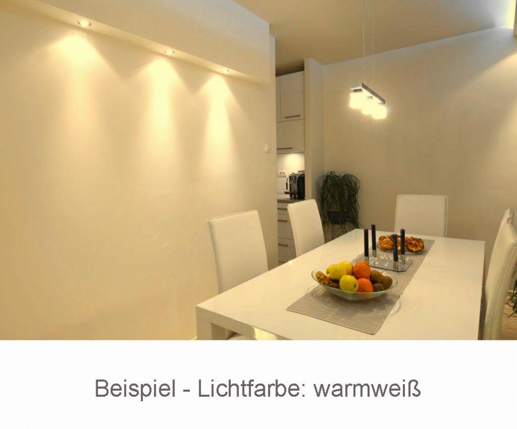 8 Watt LED Speziallampe, warmweiss Reflektorlampe LED-Birne, SIGO R63, E27 - 2