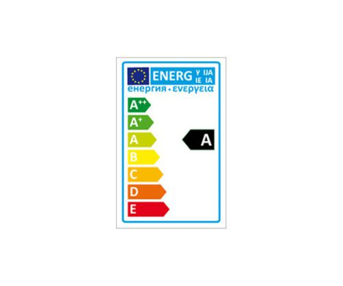 5x 18W/840 coolwhite 3-Banden-Leuchtstofflampe T8 - 6