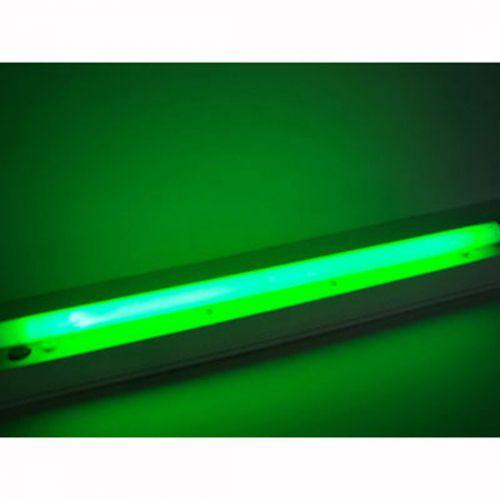 58 w 1 5m gr ne farbige leuchtstoffr hre leuchtstofflampe akzentbeleuchtung ebay. Black Bedroom Furniture Sets. Home Design Ideas