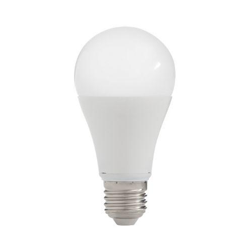 tricolor led lampe e27 12w lichtfarbe warmwei kaltwei tageslicht arnolicht. Black Bedroom Furniture Sets. Home Design Ideas