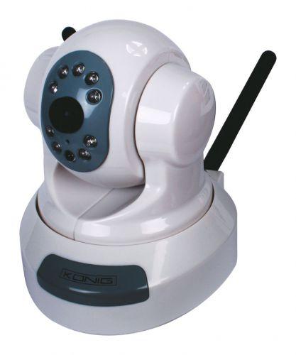 ABUS Überwachungskameras: Sicherheit für Haus Wohnung