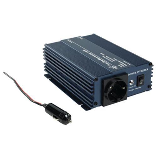 Sinus Wechselrichter 12V->230V 150W Spannungswandler - 2
