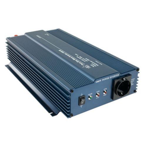 SINUS-WECHSELRICHTER 12V 1000W für empfindliche Geräte - 2